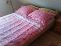 Růžové apartmá - chalupa k pronajmutí - 11 Hlohovec