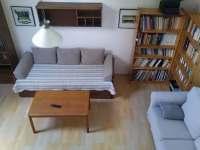 Růžové apartmá - chalupa ubytování Hlohovec - 9