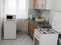 Kuchyň 2+1