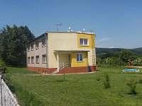 Apartmán na horách - dovolená Slovácko rekreace Hýsly