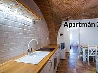 Apartmán 2 - Pouzdřany