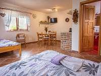 Apartmán u Kalců - apartmán ubytování Dolní Věstonice - 2