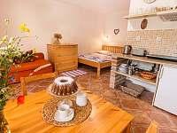 Apartmán u Kalců - apartmán - 14 Dolní Věstonice