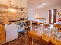 Dolní Věstonice ubytování 11 lidí  ubytování