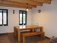 ubytování v Lednicko-Valtickém areálu Apartmán na horách - Zaječí