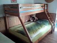 Lednice - apartmán k pronájmu - 8