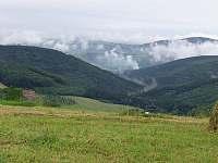 Bílé Karpaty - Rudice