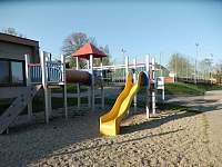 Dětské hřiště - Rudice
