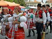 Slavnosti vína v Uh. Hradišti - Rudice