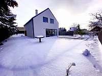 Dry Cottage - chata - 34 Suchý