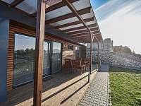 Bungalov - chatky ubytování Zaječí