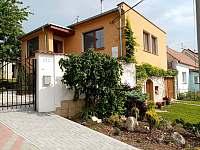 Rekreační dům - ubytování v soukromí - dovolená v rodinném domě