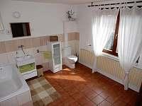 Koupelna - Dolní Dunajovice