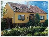 Chaty a chalupy Březí v penzionu na horách - Dolní Dunajovice