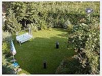 Zahrada - Dolní Dunajovice