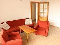 obývací pokoj - Podomí