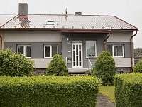 Apartmán na horách - dovolená Moravský kras rekreace Podomí