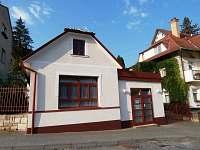 Chalupa k pronájmu - Luhačovice Jižní Morava