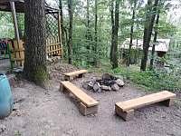 Vranovská přehrada - Štítary - chata k pronajmutí - 15