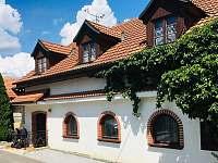Moravská N. Ves ubytování 12 lidí  ubytování