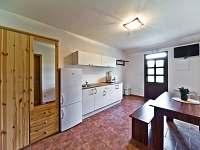 Kuchyně-apartmán