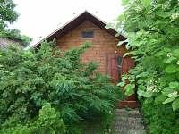 Chaty a chalupy Hrušovany nad Jevišovkou v chatkách na horách - Nový Přerov