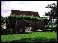 ubytování Dolní Dunajovice na chatě k pronájmu