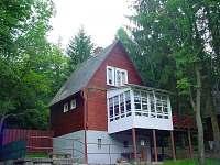 Chata Nela a Aneta - chata ubytování Ochoz u Brna - 9