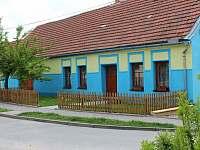 ubytování Klobouky u Brna na chalupě k pronajmutí