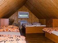 Ložnice 3 - podkroví