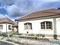 Rekreační dům na horách - zimní dovolená Klobouky u Brna