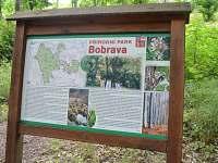 Bobrava - Přírodní park