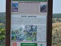 Hadcová step - (cca 30 km)