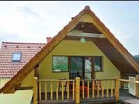 ubytování Zlínsko v apartmánu na horách - Rokytnice u Slavičína