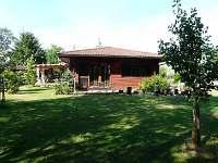ubytování Kostice na chatě k pronájmu