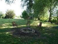 Chata u rybníka - chata k pronajmutí - 8 Lanžhot
