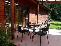 Chata u rybníka - chata ubytování Lanžhot - 5