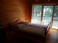 Chata u rybníka - chata k pronájmu - 15 Lanžhot