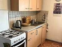 Apartmán k pronajmutí - apartmán ubytování Milovice u Mikulova - 5