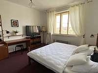apartmán - Jevišovice
