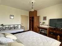 apartmán - vila k pronájmu Jevišovice