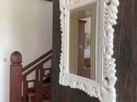 interiér - vila ubytování Jevišovice