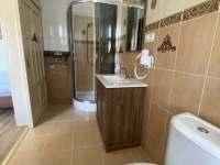 pokoj č. 2 - koupelna - Jevišovice