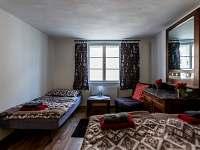 Apartmán Pod Věží Mikulov - k pronájmu