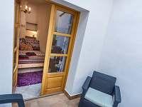 Apartmán Pod Věží - apartmán k pronájmu - 6 Mikulov