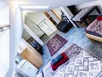 Apartmán Pod Věží - apartmán ubytování Mikulov - 9