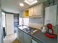 Mobilní dům Marbella kemp - chata k pronajmutí - 8 Výrovice