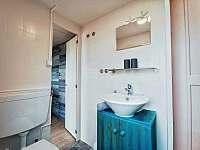 Mobilní dům Marbella kemp - chata k pronájmu - 15 Výrovice