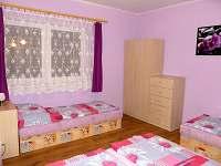 Ubytování v soukromí rodinného domu - rekreační dům k pronajmutí - 8 Lednice