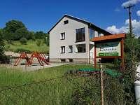 ubytování s blízkým koupáním na Jižní Moravě